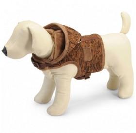 Camon Winter Dog Harness with Hood /зимен нагръдник за куче тип яке/