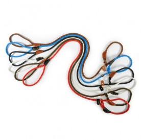 Camon Rope Choke Leash /изложбен повод/-1х135см