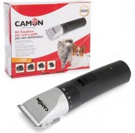 Camon Home Pet Clipper /акумулаторна машинка за подстригване/-10W