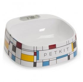 Camon Pet Smart Bowl /купа с вградена електронна везна 0,45л/-18x18x6см