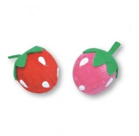 Croci Strawberry /играчка ягодкa/-5см