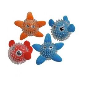 Croci Plush Dog Toy Seaside Mix /плюшена играчка за куче/-9см