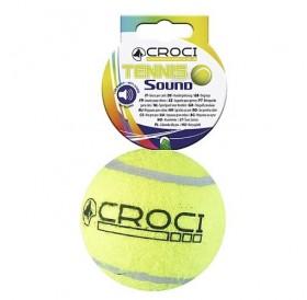 Croci Tennis Ball /играчка за куче тенис топка/-Ø6,5см