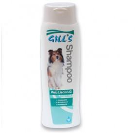 Croci Gill's Shampoo Pelo Liscio TG. LG /Шампоан За Кучета Големи Породи С Дълга Козина/-200мл