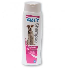 Croci Gill's Shampoo Short and Hard Coat /шампоан за кучета и котки с къса и твърда козина/-200мл