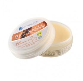 Dermoscent BIO BALM /Възстановяващ И Защитен Балсам При Сухота На Кожата Напукани Лапи И Кожни Охлузвания/-50мл