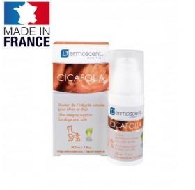 Dermoscent® Cicafolia® /емулсия ускоряваща зарастването на рани при кучета и котки/-30мл