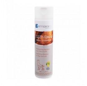 Dermoscent Essential 6 Sebo Shampoo /Регулиращ Шампоан За Кучета И Котки Със Себо-Керативни Проблеми/-200мл
