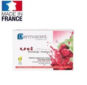 Dermoscent® Uti-Zen® /хранителна добавка за кучета и котки с уринарни проблеми/-30бр