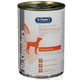Dr.Clauder's Intestinal Diet Dog /храна за израснали кучета подпомагаща стомашно-чревния тракт/-400гр