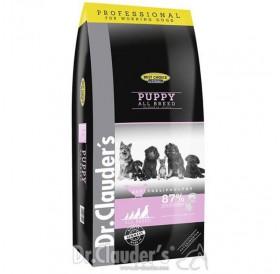 Dr.Clauder's Best Choice Puppy All Breed /Храна За Подрастващи Кученца От Всички Породи/-20кг