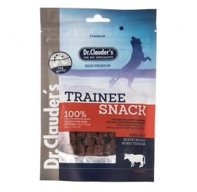 Dr.Clauder's Trainee Snack Beef /меки кубчета с говеждо месо/-80гр