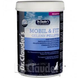 Dr.Clauder's Mobile & Fit Joint Pellets /Гранулирана Хранителна Добавка За Кучета С Двигателни Проблеми/-1,1кг
