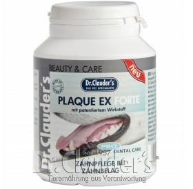 Dr.Clauder's Plaque Ex Forte /Хранителна Добавка За Кучета Срещу Зъбна Плака/-100гр