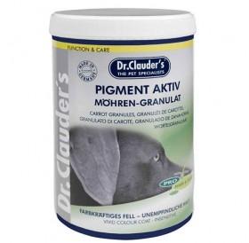 Dr.Clauder's Pro Hair&Skin Pigment Aktiv Carrot Granules /гранулирана хранителна добавка подсилваща цвета на кафяви и червеникави кучета/-600гр