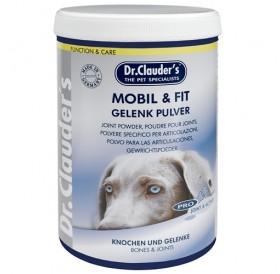 Dr.Clauder's Pro Joint&Active Mobile&Fit Powder /прахообразна хранителна добавка за кучета с двигателни проблеми/-1кг
