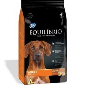 Equilíbrio® Adult Large Breeds /храна за израснали кучета от големи и гигантски породи/-15кг