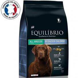 Equilíbrio Reduced Calorie All Breeds /Храна За Израснали Кучета Предразположени Към Наднормено Тегло/-12кг