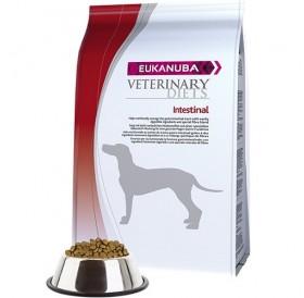 Eukanuba Veterinary Diets Dog Intestinal /Храна За Кучета С Храносмилателни Проблеми/-5кг