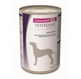 Eukanuba Veterinary Diets Dog Dermatosis FP /Храна За Кучета С Алергии И Кожни Проблеми/-400гр