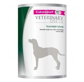 Eukanuba Veterinary Diets Dog Restricted Calorie /Храна За Кучета С Наднормено Тегло/-400гр