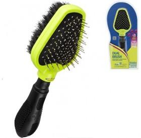 FURminator Dual Brush /двустранна четка/