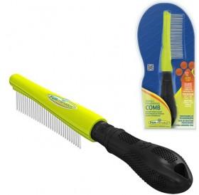 FURminator Small Finishing Comb /гребен с въртящи се зъби малък/