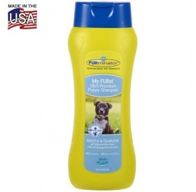 FURminator Ultra Premium Puppy Shampoo /шампоан за подрастващи/-250мл