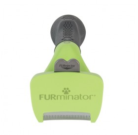 FURminator Undercoat DeShedding Tool For Long Haired Small Dogs /Гребен Тип Тример За Кучета Малки Породи С Дълга Козина/