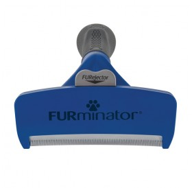 FURminator Undercoat deShedding Tool For Long Haired Large Dogs /Гребен Тип Тример За Кучета Големи Породи С Дълга Козина/
