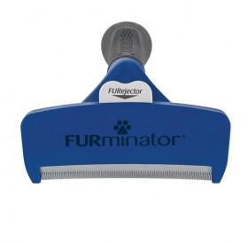 FURminator Undercoat deShedding Tool For Short Haired Large Dogs /Гребен Тип Тример За Кучета Големи Породи С Къса Козина/