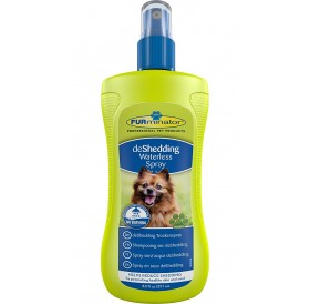 FURminator deShedding Waterless Spray /сух (спрей) шампоан/-251мл