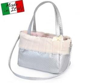 Fabotex Pet Bag Chic /мека транспортна чанта/-35x22x24см