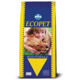 Ecopet Adult 18/12 /храна за израснали кучета от всички породи/-15+5кг