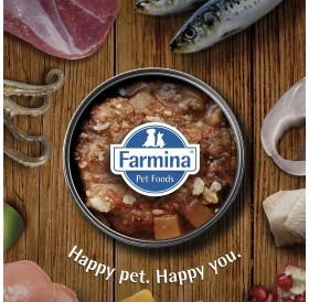 N&D Grain Free Pumpkin Adult Chicken&Pomegranate Wet Food /пълноценна храна за кучета с пиле тиква и нар/-285гр