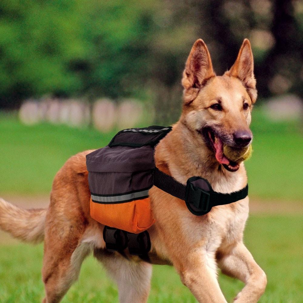 Ferplast Dog Scout /дисаги за голямо куче/