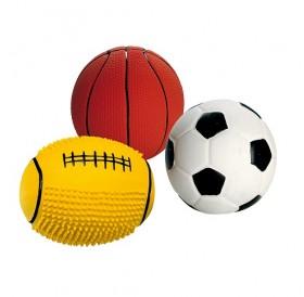 Ferplast PA 5536 LATEX BALL /топка за куче/-Ø9,3см