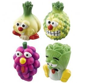 Ferplast PA 5548 Latex /гумени играчки плодчета и зеленчуци/-10см;1бр