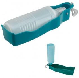 Ferplast PA 5507 Travel Water Bottle /поилка при разходка 500мл/-26,5x7,7x7см