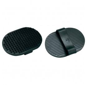 Ferplast GRO 5932 Dog Rubber Currycomb /гумена четка за отстраняване на косми/