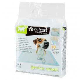 Ferplast Genico Hygienic Dog Pads Small /абсорбиращи подложки 60x40см/-10бр