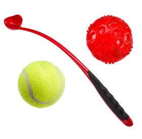 Ferplast PA 6091 /играчка за куче топкохвъргач/