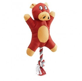 Ferplast PA 6537 /текстилна играчка за куче/-27см