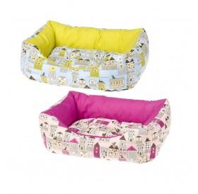 Ferplast Coccolo 50 /легло от памучен плат/-55x45x20см