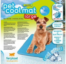 Ferplast Pet Cool Mat Large /охлаждаща подложка за куче/-60x90см