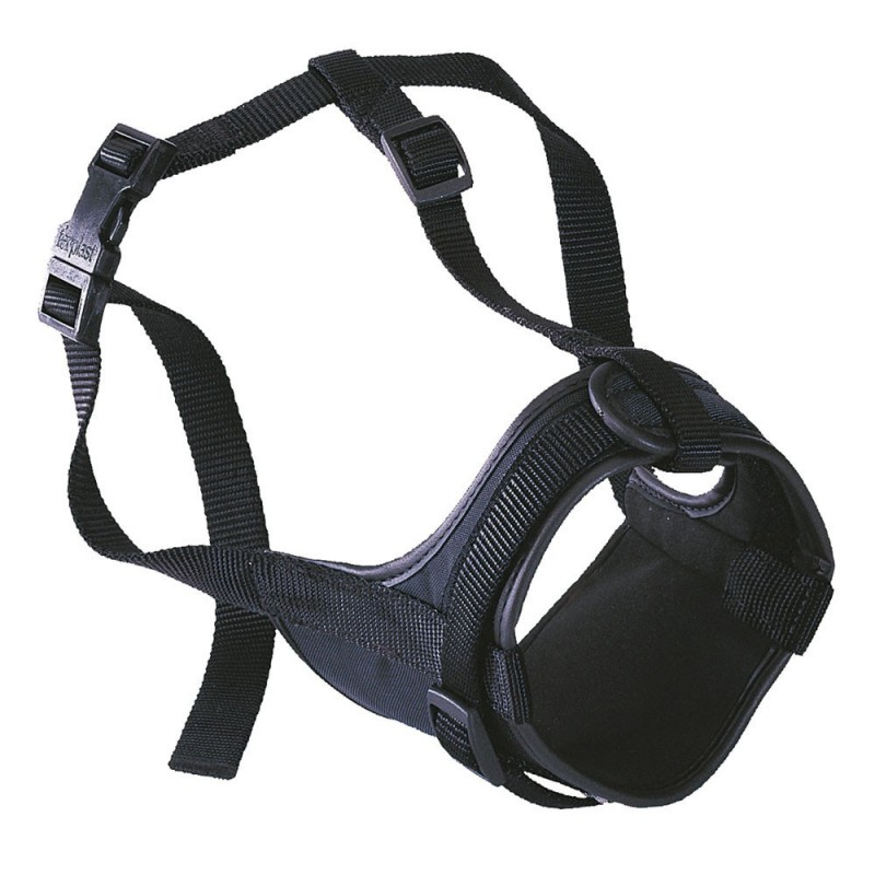 Ferplast Safe Boxer /намордник за кучета с къса муцуна/