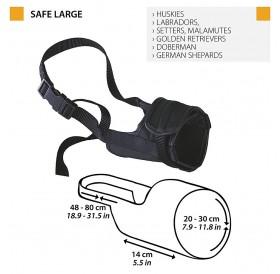 Ferplast Safe Large /намордник за кучета големи породи/