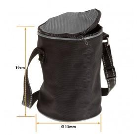Ferplast Dog Treats Bag Large /тренировъчна чантичка за лакомства/-Ø13х19см