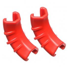 Ferplast Glam Connector /скоби за съединяване на пластмасови купи Ferplast Glam/-2бр