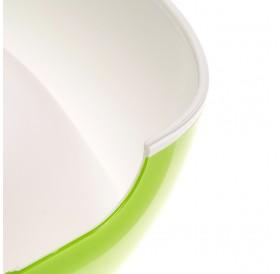 Ferplast Glam Small /пластмасова купичка с противоплъзгаща основа 0,4л/-15x13,5x5см